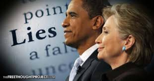 Not Just Hillary, Entire Obama Administration Exposed for Using Private Email to Avoid FOIA Requests