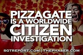 PIZZAGATE IS A WORLDWIDE CITIZEN INVESTIGATION NOW