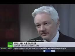 Secret World of US Election Julian Assange talks to John Pilger