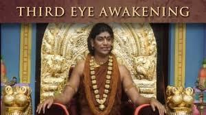 Secrets of the Third Eye