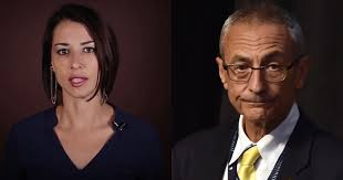 The Empire Files Abby Martin Exposes John Podesta