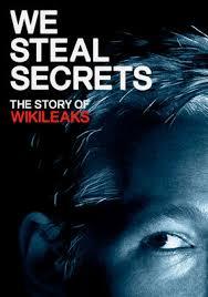 We Steal Secrets The Story of WikiLeaks