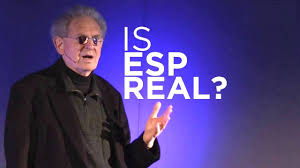 Banned TEDTalk about Psychic Abilities  Russell Targ