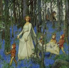 Edgar Cayce Fairies, Angels and Unseen Forces