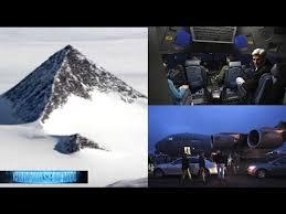 The Antarctic Pyramids - Vision 20 20