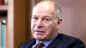 UK Supreme Court President David Neuberger