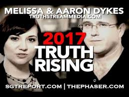 2017 TRUTH RISING -- Melissa & Aaron Dykes