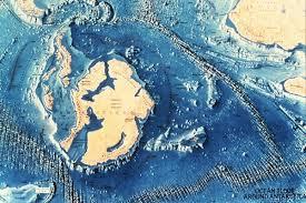 Antarctica and the Lost Ancient Civilization Discussion