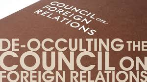De-Occulting the Council on Foreign Relations
