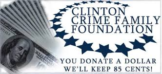 Greg Hunter Interviews- Charles Ortel;Cascading Mountain of New Evidence Coming for Clinton Charity Fraud
