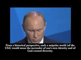 PIZZAGATE - Putin Discusses Satanic Pedophile Cults in Western Societies
