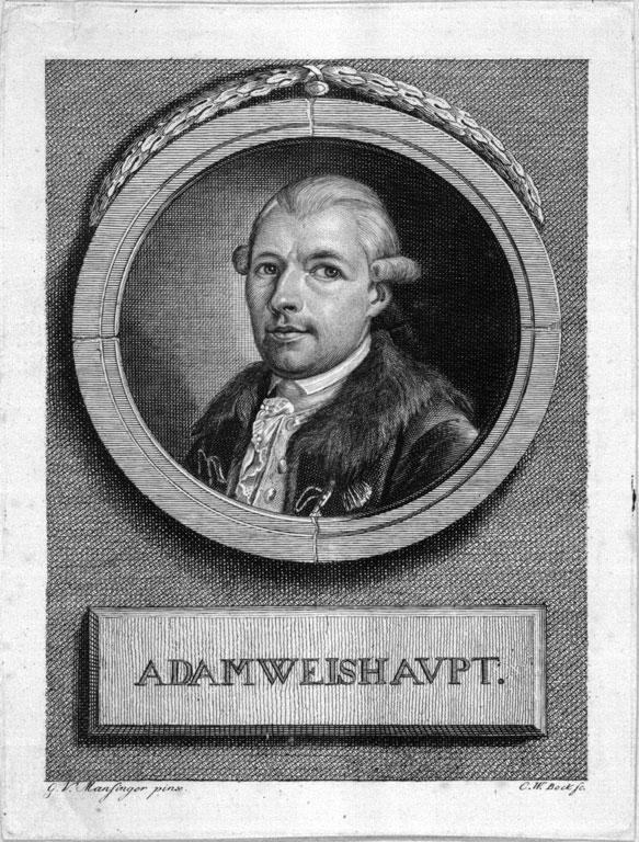 Weishaupt