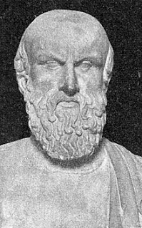 """In war, truth is the first causality""                                        – Aeschylus"