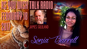 James Gilliland & Sonia Barrett ~ Holistic Health, CDC Raid