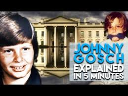 Johnny Gosch Explained in 5 Minutes