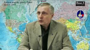 REVEALED CIA killed Russian Ambassadors