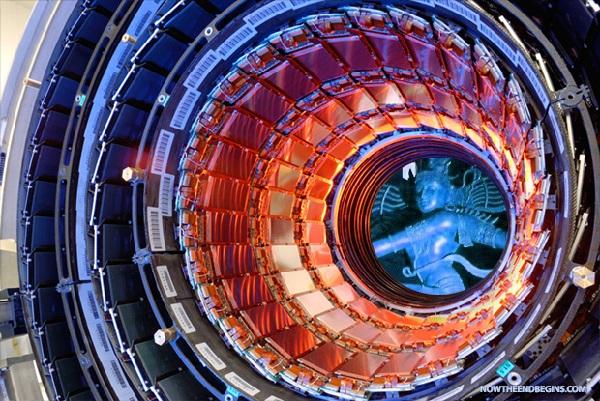Superbowl-CERN-Shiva-wormhole