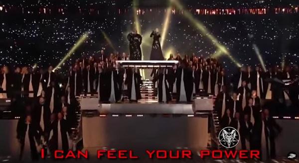 Superbowl-Madonna-Satanic-power-witching-hour