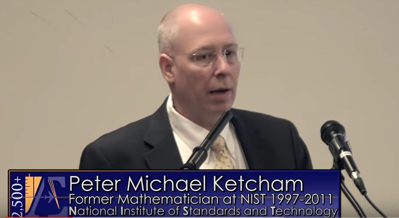 peter michael ketcham