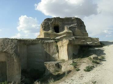 Chavushin_city_N-Cappadocia