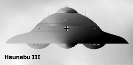 Haunebu III