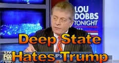 Judge Napolitano - Trump is the Enemy of the Deep State