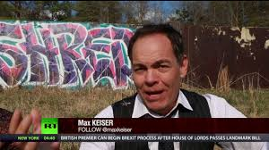 Keiser Report Bloodletting Among Retailers