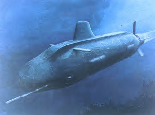 Nazi submarine to Agartha - Uboat