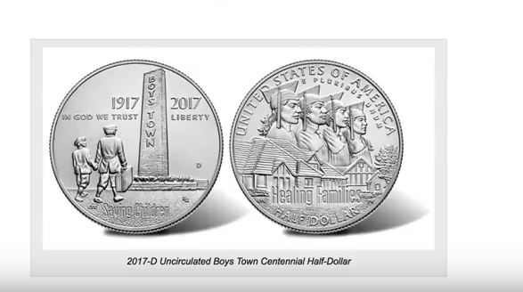 boystown- coins