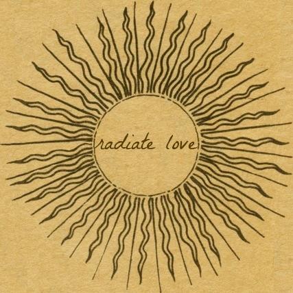 radiate-love