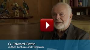 G. Edward Griffin - Why Potential Natural Cancer Cures Are Kept Secret