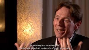 Ronald Bernard High Finance Shocking Revelations (Dutch with Subtitles)
