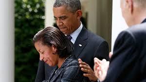 Susan Rice Unmasked Trump Team
