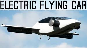 World's First All-Electric VTOL Jet Tested – Are Flying Cars Here