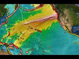 1 Million MPH Solar Wind Impact Shifts Cascadia Fault Zone