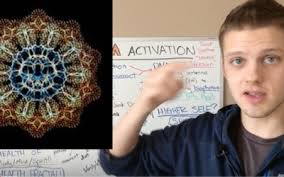 DNA as a Fractal Torsion Antenna and Activating it with Holistic Health
