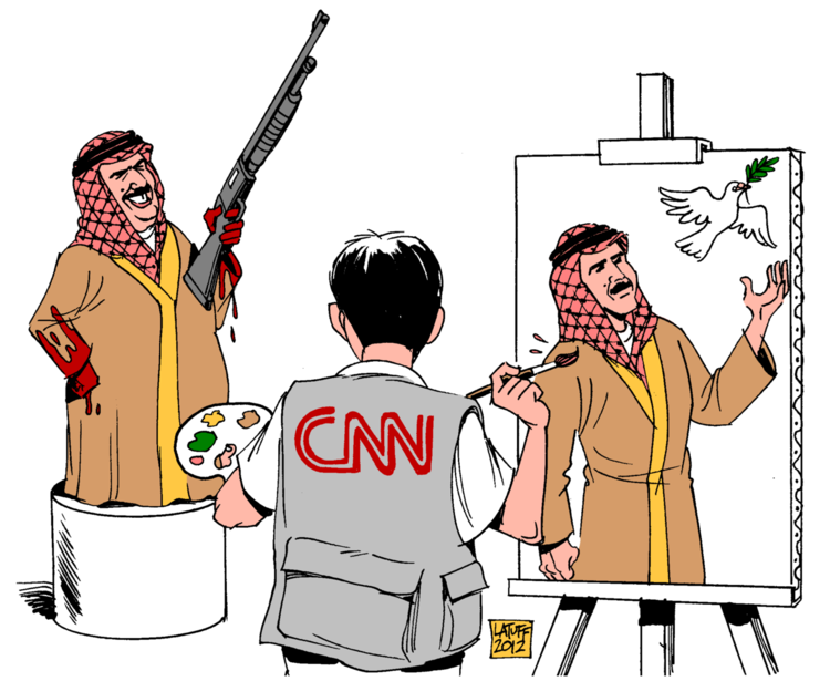 Former+CNN+Reporter+Amber+Lyon+Exposes+Their+Fake+News