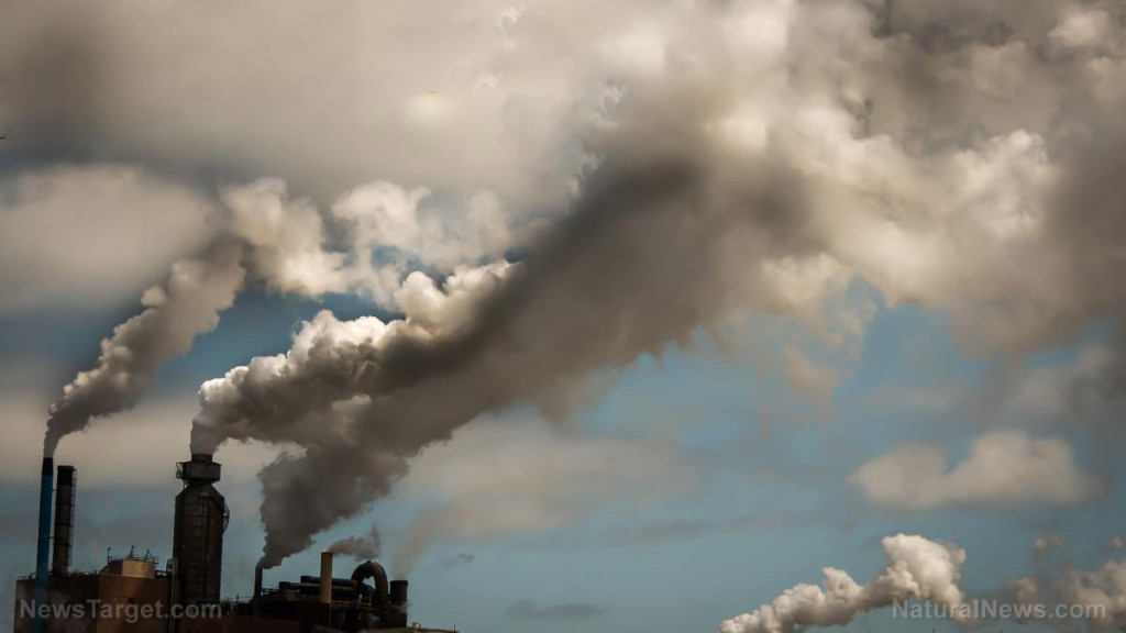 Pollution-Air-Smoke-Stacks-Industrial