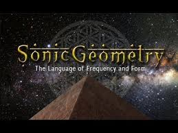 Sonic Geometry The Language of Frequency and Form