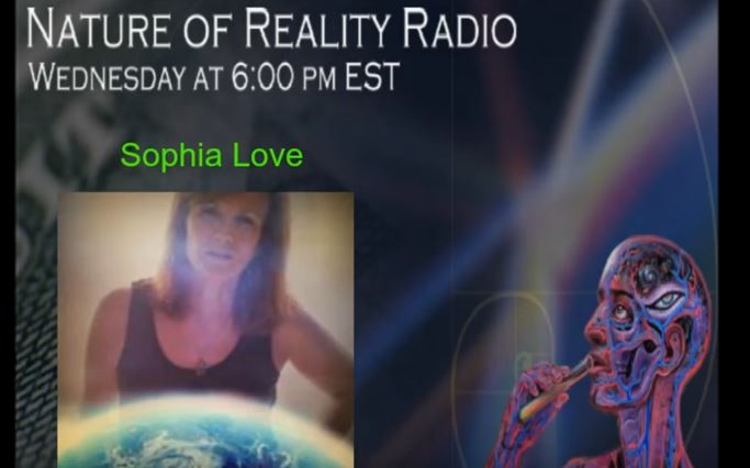 Sophia Love Sovereignty, Love, & Truth