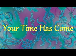 Your Time Has Come (Angels on Earth series PART 6)