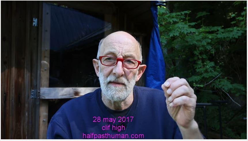 cliffhigh may 28