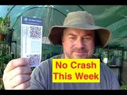 no crash this week