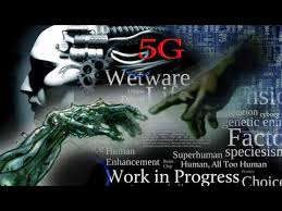 5G - The Elephant in Your Living Room