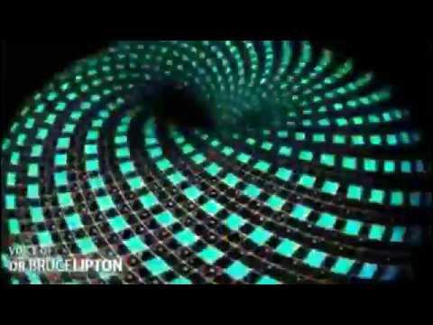 Fractals and Spiritual Geometry - Bruce Lipton - Nassim Haramein