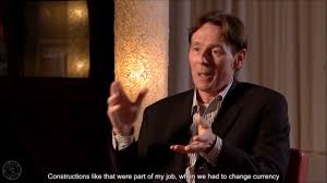Part 2 - Ex-Illuminati Dutch Banker - In English Audio - Ronald Bernard