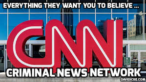 Proof CNN Is a Military Psyop