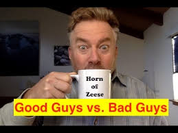 Roota's Analysis of Good Guys vs. Bad Guys Battle! (Bix Weir)