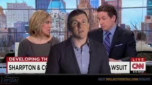 Van Jones Russia is Nothing burger– American Pravda CNN Part 2