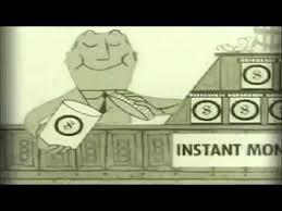 Fractional Reserve Banking Explained - Modern Money Mechanics